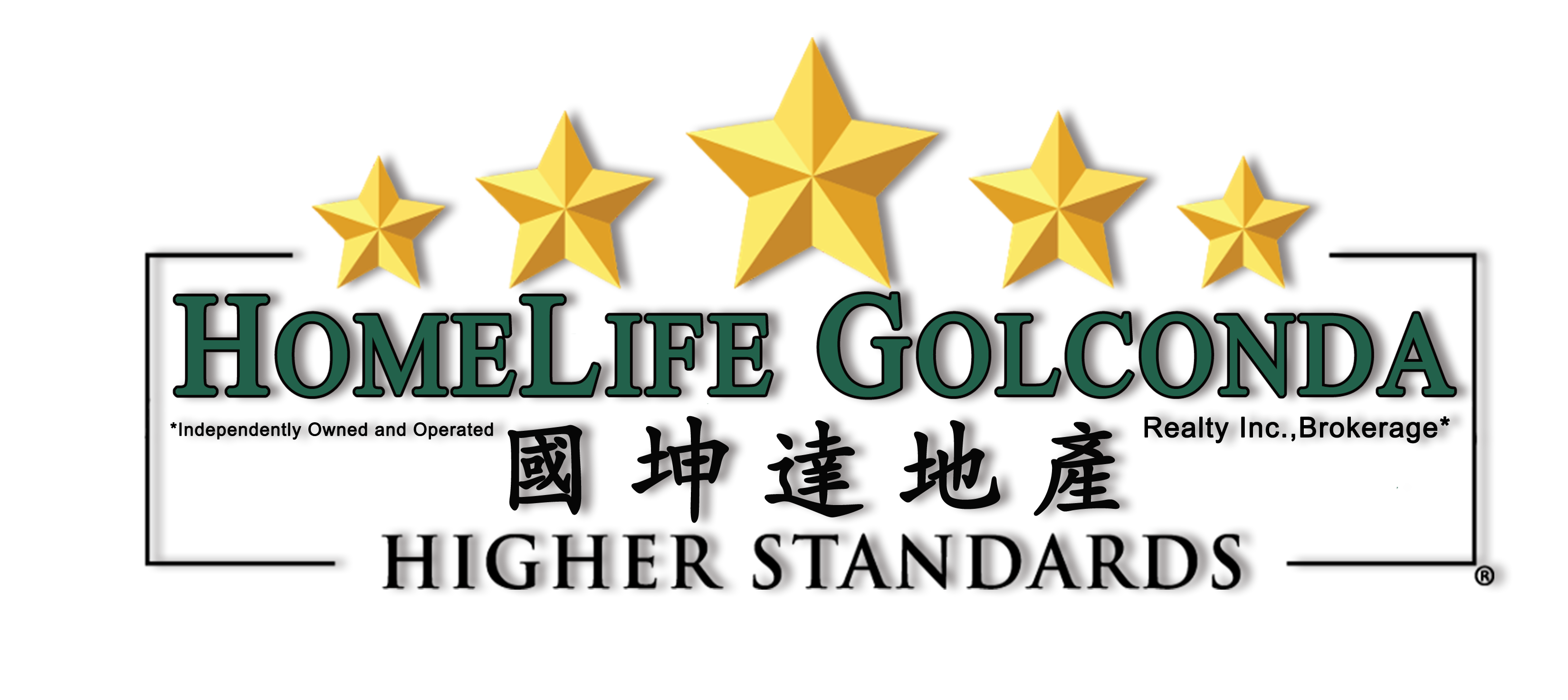 HomeLife Golconda Realty Inc., Brokerage*